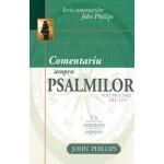 Comentariu asupra Psalmilor vol. 3 - Psalmii 101-119 - John Phillips