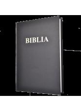 Biblia - coperta tare