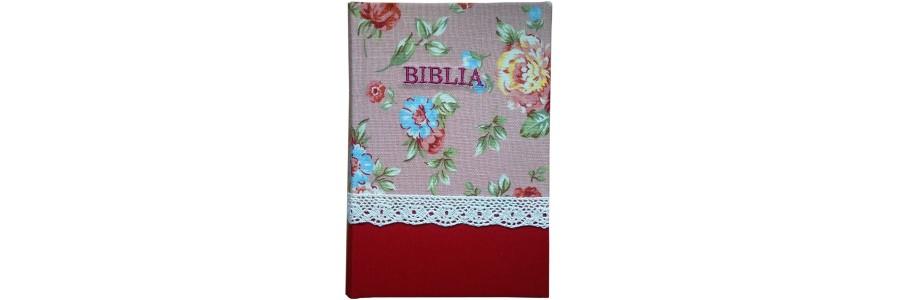 Biblii HAND MADE