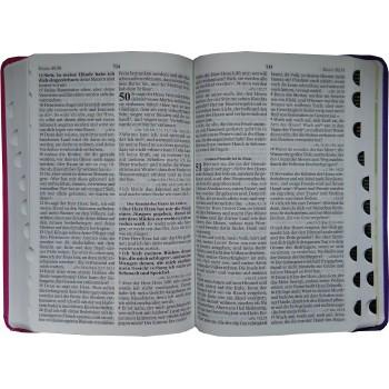 Bibel - Neue Luther - nach der Ubersetzung Martin Luthers 2009