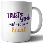 Cana - Faith  Trust in God with all your heart
