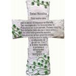 Cruce - Rugăciunea Tatăl Nostru