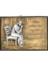 Aplică ,, Mare putere are rugăciunea fierbinte a celui neprihănit.'' Iacov 5.16