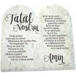 Aplica - Rugăciunea Tatăl nostru