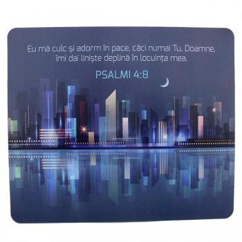 Suport mouse - Psalmi 4:8