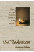 1 si 2  Tesaloniceni - Beniamin Faragau
