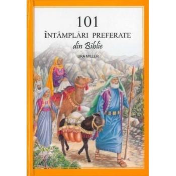 101 intamplari preferate din Biblie - Ura Miller