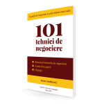 101 tehnici de negociere - Ioana Andrievici