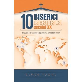 10 Biserici care au marcat secolul XX
