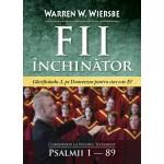 Fii inchinator - Warren W. Wiersbe