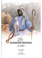25 Intamplari preferate din Biblie - Ura Miller