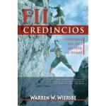 Fii credincios - Warren W. Wiersbe
