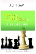 730 zile de self leadership - Sav Alin