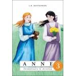 Anne. Învățătoare în Avonlea. Vol. 3 - L. M. Montgomery