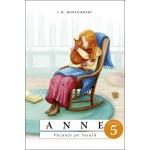 Anne. Vacanțe pe Insulă. Vol. 5 - L. M. Montgomery