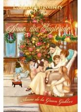 """Anne din Ingleside. Seria """"Anne de la Green Gables"""". Vol. 6 - L. M. Montgomery"""