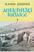 Antichitati iudaice. Vol. 1 - Flavius Josephus