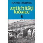 Antichitati iudaice. Vol. 2 - Flavius Josephus