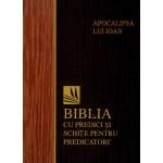 Apocalipsa lui Ioan. Biblia cu predici și schițe pentru predicatori