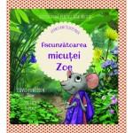 Ascunzătoarea micuței Zoe [atunci când îți este frică] - David Powlison, Joe Hox (il.)