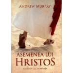 Asemenea lui Hristos - Andrew Murray