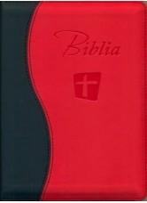 Biblia NTR SBIR roșu