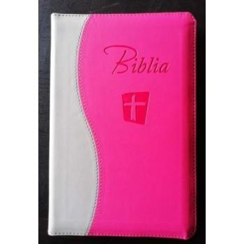Biblia NTR SBIR roz