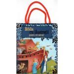 Biblia cu ilustratii pentru cei micuti - Ann Charlote Noerremark