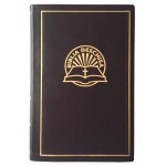 Biblia deschisa, coperta flexibila