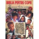 Biblia pentru copii. Dumnezeu Isi tine cuvantul - Gottfried Herrmann, Rosemarie Hoffman & Paula Jordan