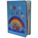 Biblia piticilor - Bethan James si Yorgos Sgouros