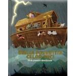 Biblia povestită celor mici. 30 de povestiri devoționale - Charlotte Berghof, Michael Berghof, John Joseph
