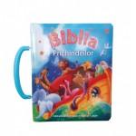 Biblia prichindeilor - Charlotte Thoroe, Gill Guile
