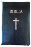 Biblie mare cu index, cu fermoar - Versiunea CORNILESCU. Ediţia standard revizuită. SBIR