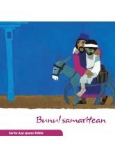 Bunul samaritean (Seria: Asa spune Biblia) - il. Kees de Kort
