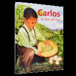 Carlos si cele opt oua - Cristina Peight