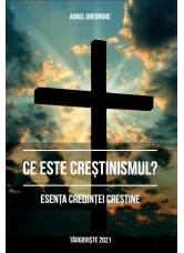 Ce este creștinismul? Esența credinței creștine - Aurel Gheorghe