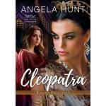 Cleopatra - Regina Egiptului (seria Anii Tacerii) - Angela Hunt