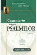 Comentariu asupra Psalmilor vol. 4 - Psalmii 119-150 - John Phillips
