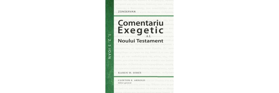 Comentariu exegetic al Noului Testament