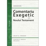 Comentariu exegetic al Noului Testament. Matei - Grant R. Osborne, Clinton E. Arnold (ed. gen.)