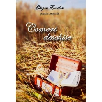 Comori deschise. Poezie creștină - Gligor Emilia
