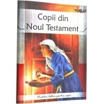 Copii din Noul Testament. Povestiri biblice pentru copii - Martha Fisher