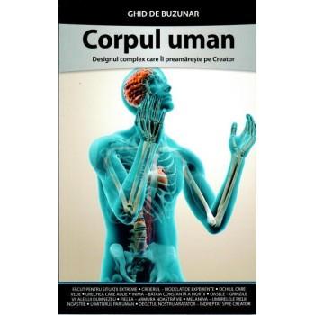 Corpul uman. Ghid de buzunar