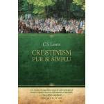 Creștinism, pur și simplu - C. S. Lewis