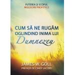 Cum să ne rugăm oglindind inima lui Dumnezeu. Puterea și scopul mijlocirii profetice - James W. Goll