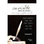 Cuvinte pline de farmec... vol. 2 - Editor Florentin Clipa