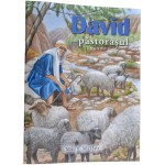 David – păstorașul - Mary Miller