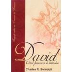 David, omul pasiunii si al destinului - Charles R. Swindol