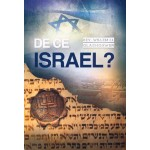 De ce Israel? - Willem J.J. Glashouwer